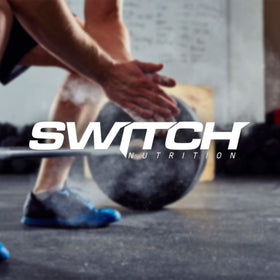 Buy Switch Nutrition Online at SpartanSuppz Australia