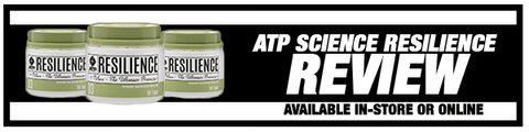 ATP Science - Resilience
