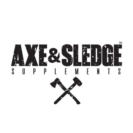 Axe & Sledge Supplements Australia