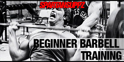 Beginner Barbell Training