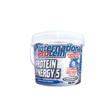 International Protein - Protein Synergy 5