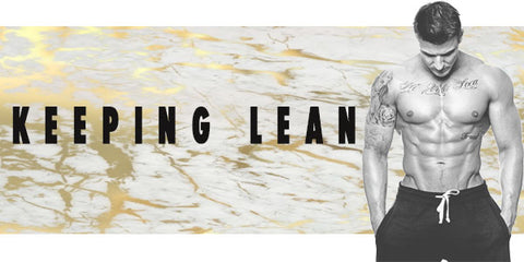 KEEPING LEAN