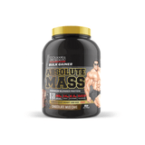 Absolute Mass - Max's