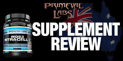 Primeval Labs Intracell 7 Review