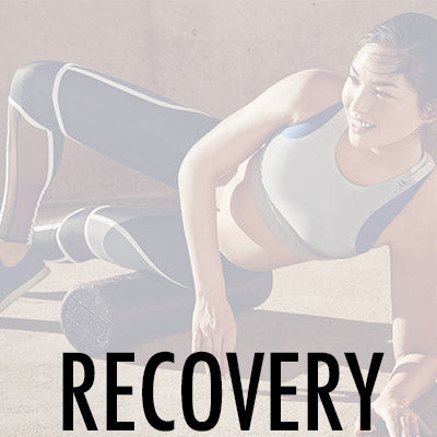 Recovery exercise guide