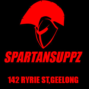 Spartansuppz Geelong