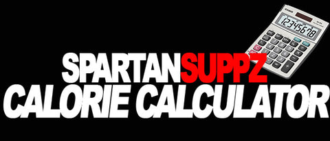 spartansuppz-calorie-calculator
