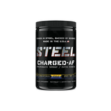 Charged AF - Steel Supplements