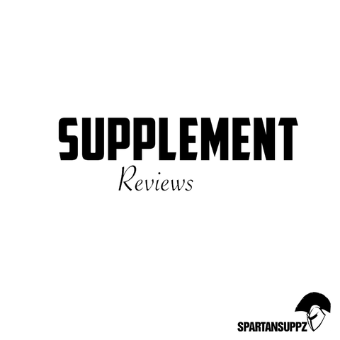 Spartansuppz - Supplement Reviews