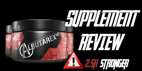 Albutarex V2 Supplement Review