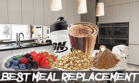 best-meal-replacment-shake
