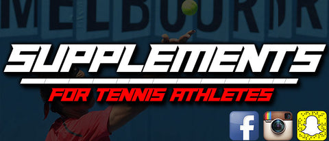 best-supplements-for-tennis-athletes