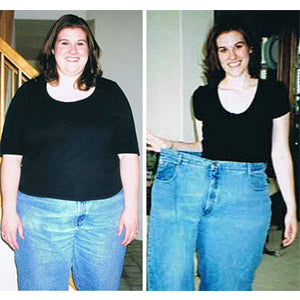 Using Clothes as Weight Measure