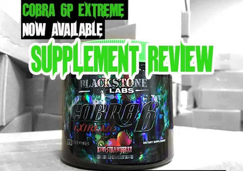 Cobra 6P Extreme Powder Review