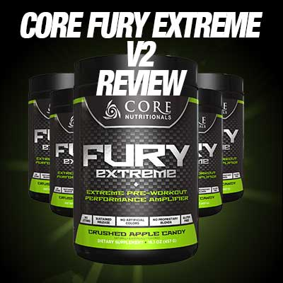 Core Fury Extreme V2 Review