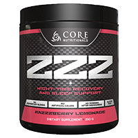 Core Nutritionals ZZZ