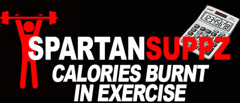 Spartansuppz-Calories-burnt-calculator