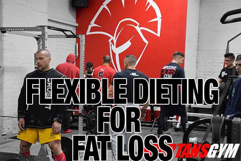 Flexible Dieting For Fat Loss