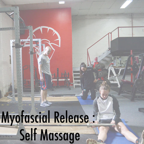 Self Massage