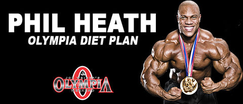 phil-heath-olympia-diet-plan