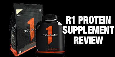 R1 Protein Supplement Review
