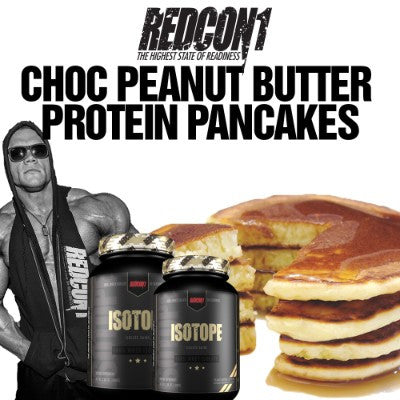 Redcon1 Isotope Protein Pancakes