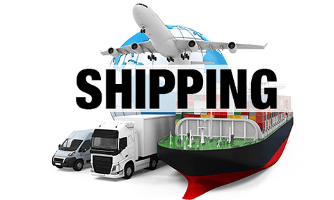 shipping get your orders fast at spartansuppz