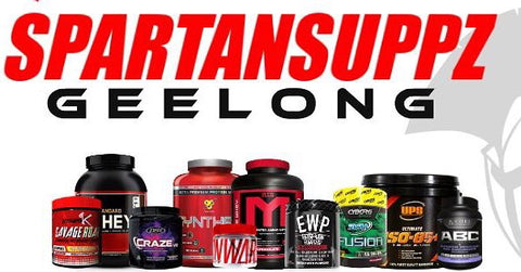Supplements Geelong