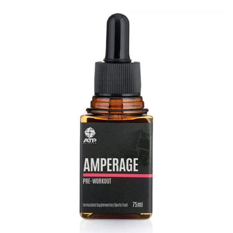 Amperage by ATP Science