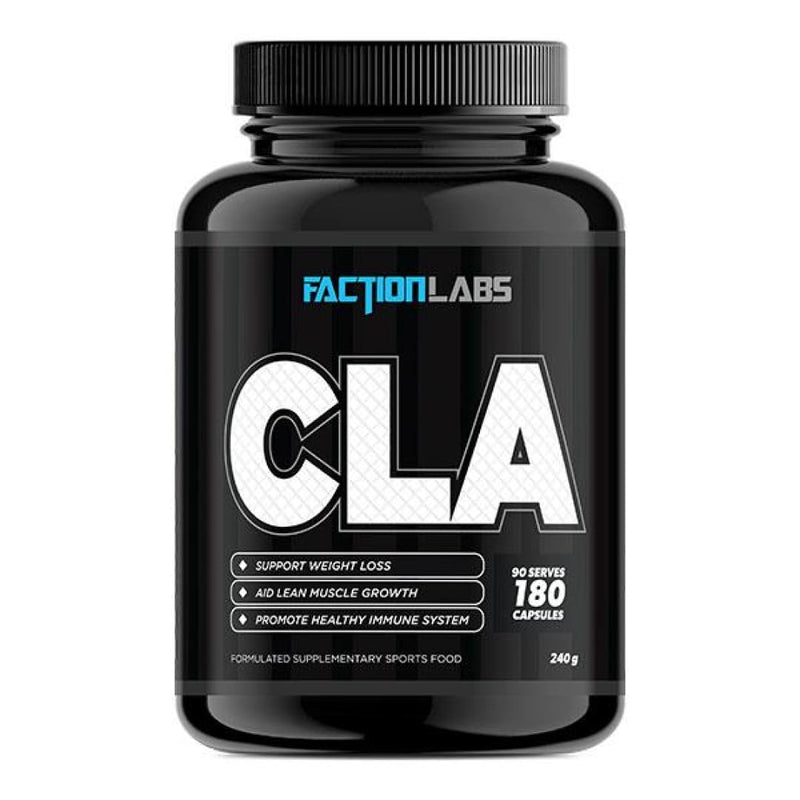 CLA by Faction Labs