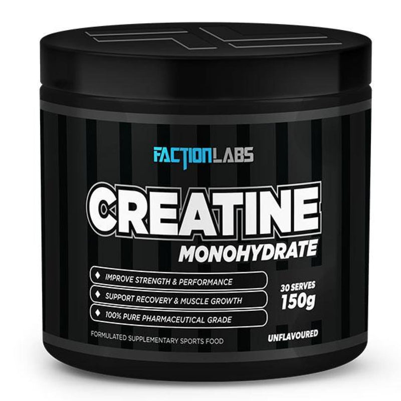 Creatine by Faction Labs