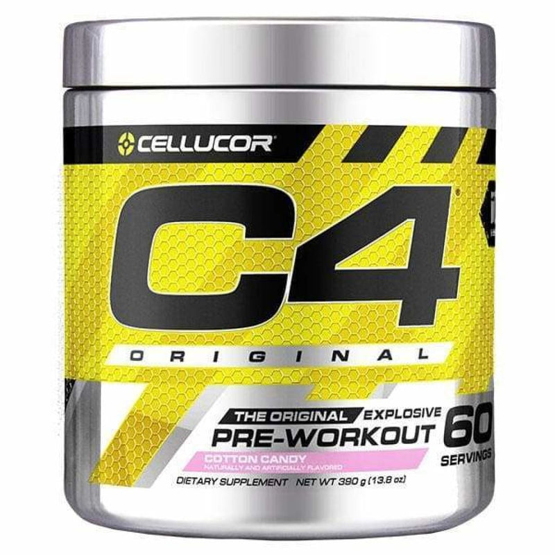 C4 ID - Original Series by Cellucor