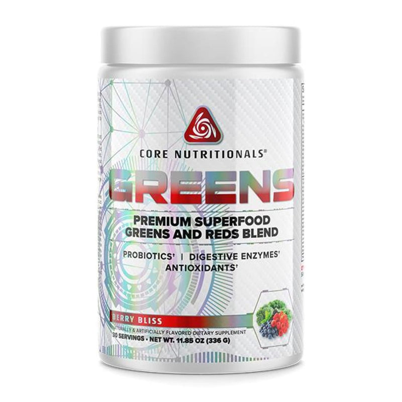 Core Greens by Core Nutritionals