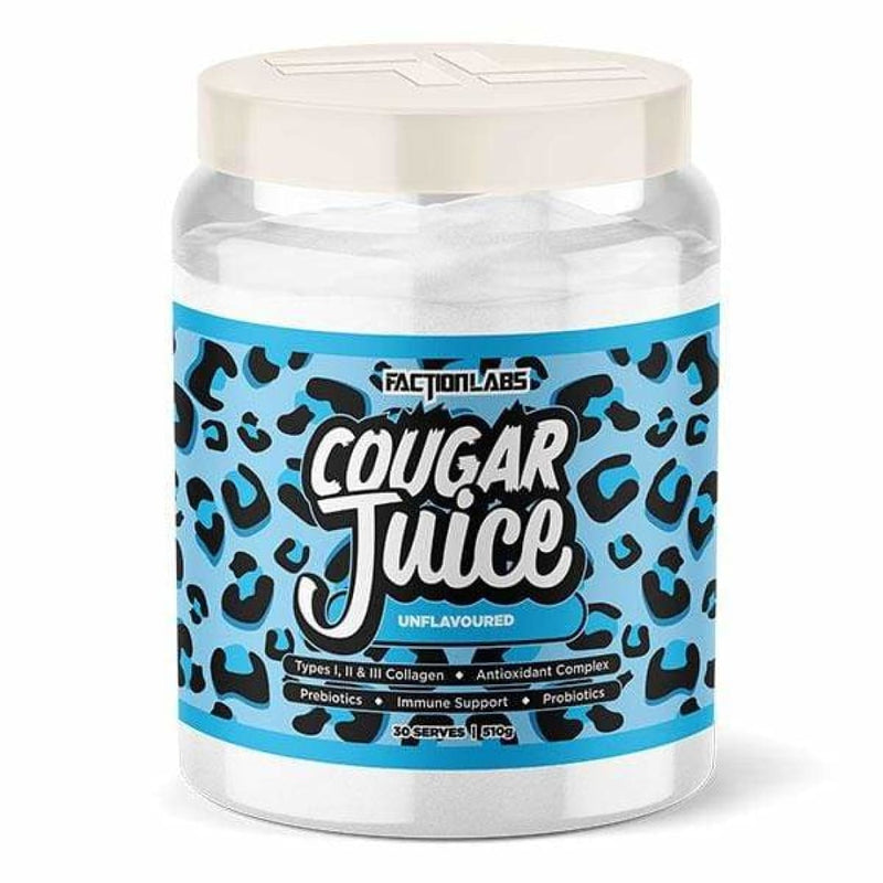 Cougar Juice by Faction Labs