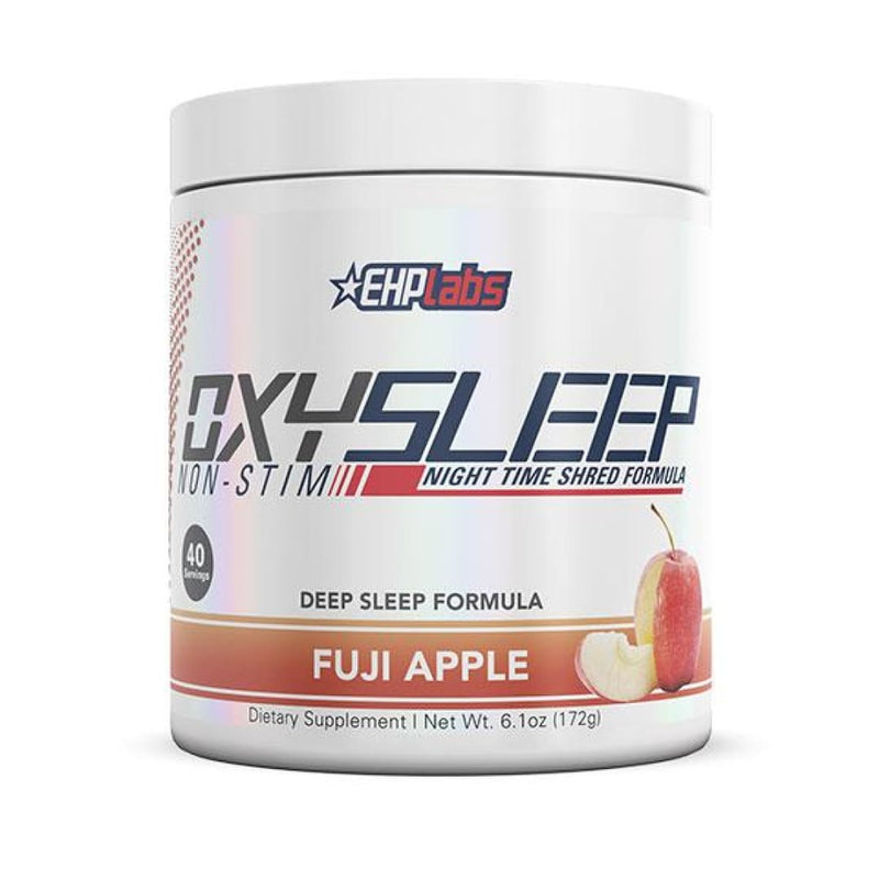 OxySleep by EHP Labs - Spartansuppz