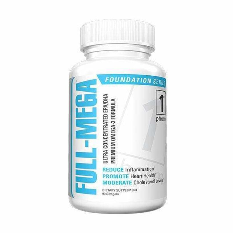 Full-Mega by 1st Phorm