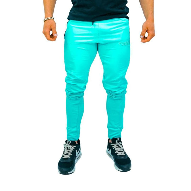 Spartans Joggers V2 - Sky Blue by Spartans Apparel