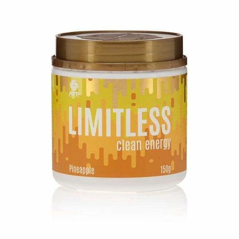 Limitless Burn by ATP Science - Spartansuppz