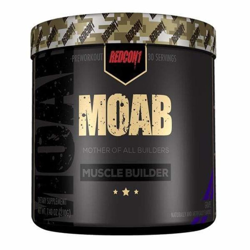 Redcon1 MOAB - Spartansuppz