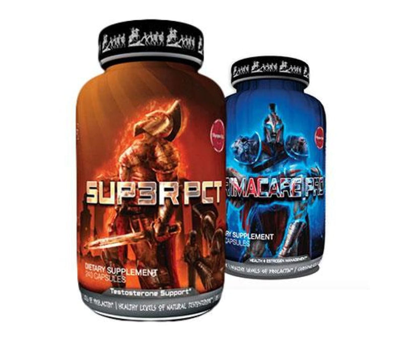 Olympus Labs Post Cycle Stack - Spartansuppz
