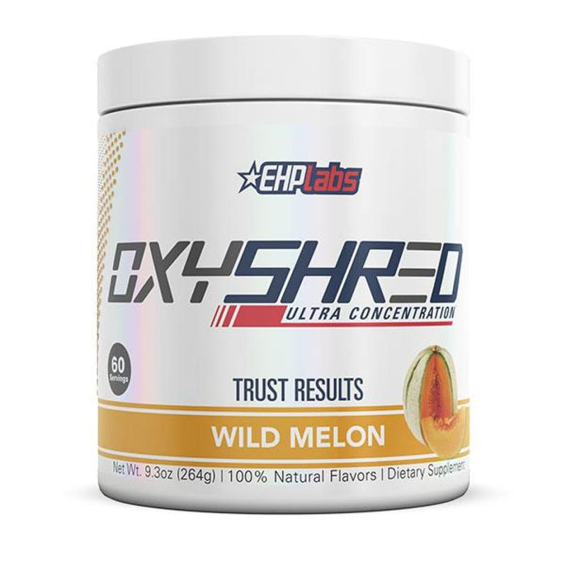 OxyShred by EHP Labs
