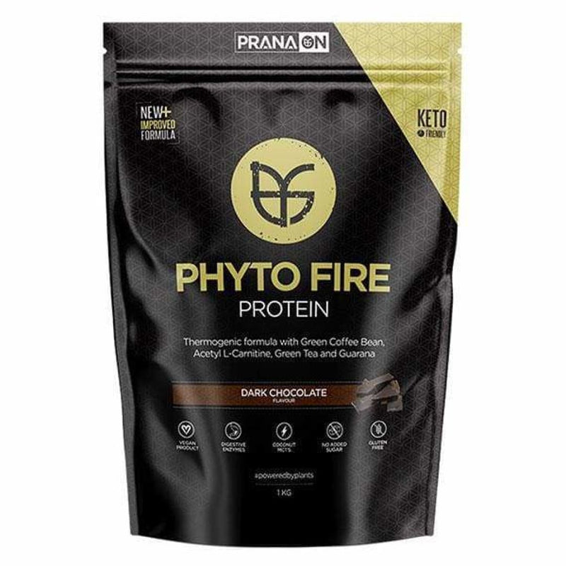 Phyto Fire Protein by Prana ON - Spartansuppz
