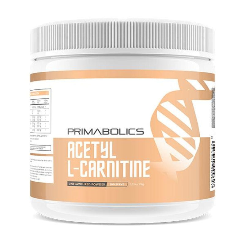 Acetyl L Carnitine by Primabolics
