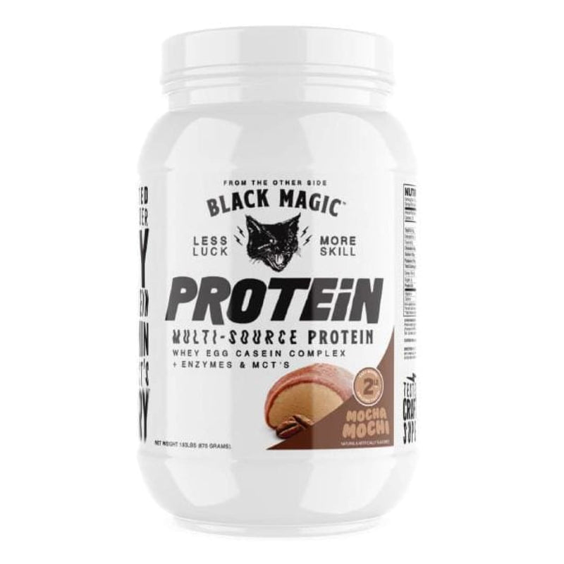 Protein by Black Magic - Spartansuppz