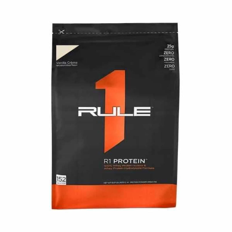 R1 WPI by Rule 1 - Spartansuppz