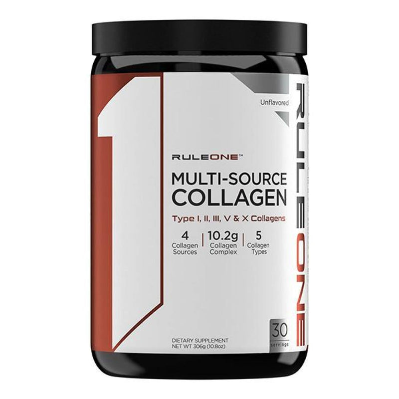 R1 Multi Source Collagen by Rule 1