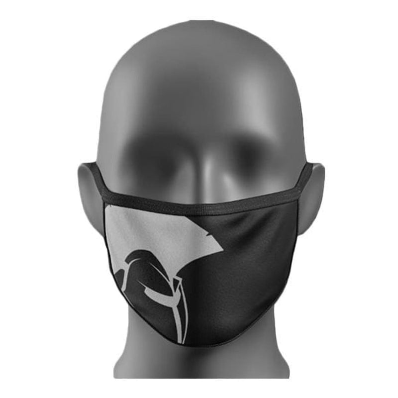 Spartans Face Mask