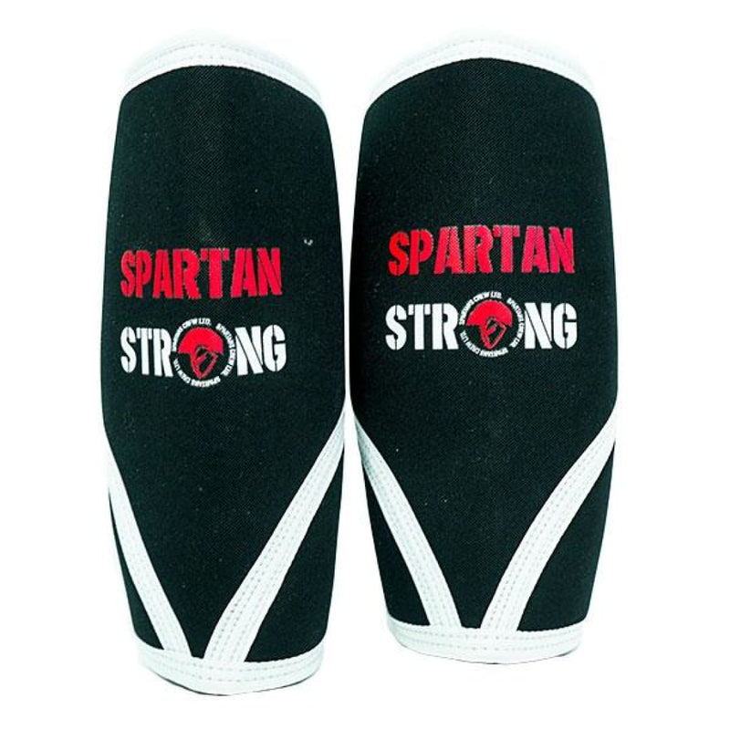 Spartans Strong Competition Sleeves by Spartans Apparel