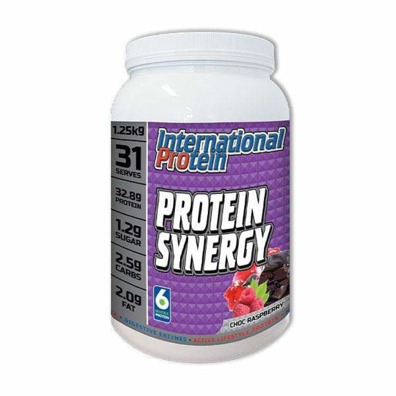 Synergy 5 by International Protein
