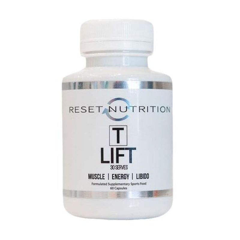 T-Lift by Reset Nutrition